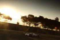 São Paulo: Incidentrijke zege voor de Audi #1 - zege voor Ferrari in GTE