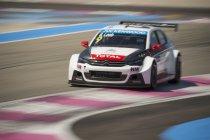 Race 1: Dominante zege voor Loeb, Citroën 1-2-3-4