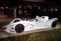 Porsche start testen Formule E in maart