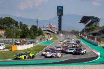 24H Barcelona: 33 wagens aan de start - Audi R8 LMS GT3 EVO2 grootste blikvanger