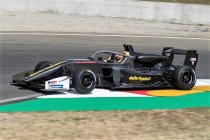 Hungaroring: Euroformula presenteert Dallara 320