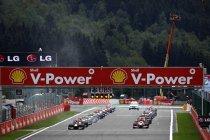 GP van België en 24 Hours of Spa in gevaar