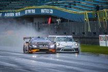 Belgium Racing pakt leiding in Belgisch Kampioenschap!