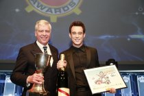 Thierry Neuville verkozen tot Driver of the Year