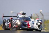 Rebellion Racing niet naar Bahrein