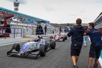 Jerez: Jack Aitken is de Eurocup Formule Renault 2.0 kampioen