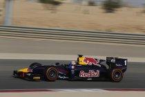 Bahrein testdagen: Pierre Gasly snelste op laatste dag
