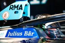 Raffaele Marciello aan de start tijdens Rome ePrix?