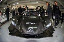 Mazda bevestigt rijdersnamen voor DPi-programma van Team Joest