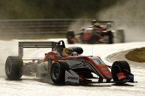 FIA F3: Maximilian Günther zegeviert in race 1 op de Hungaroring