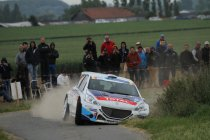 Geko Ypres Rally: Leider Abbring out