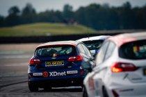 Gamma Racing Day: Bert Longin aan de leiding van het kampioenschap na race 1