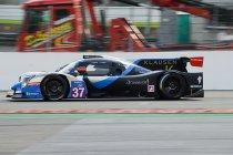 Spa: Cool Racing scoort 1-2
