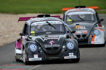 VW Fun Cup: Kronos Events opent het seizoen met een trackday in Mettet