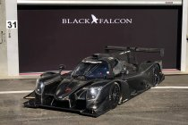 Black Falcon start Le Mans Prototype-programma