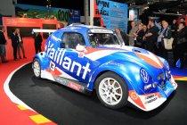 Enorm succes voor de Win2Race-stand en de VW Fun Cup op de Brussels Motor Show!