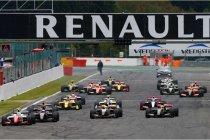 Renault ondersteunt vanaf 2016 niet langer de Formule Renault 3.5