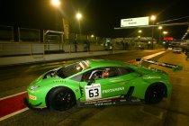 Misano: Lamborghini snelste in trainingen – WRT sterk