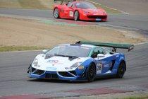 Syntix Superprix Zolder: Vrije trainingen Supercar Challenge en Porsche GT3 Cup Challenge Belelux