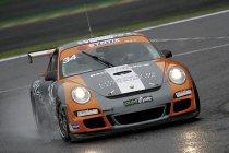 Allure Team zet Porsche in voor Piron/Mondron