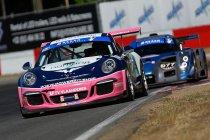 "Spa Racing Festival: PK Carsport: ""Maximaal scoren"""