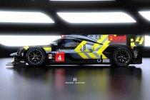 ByKolles Racing toont nieuw kleurenschema