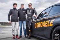 Belgium Racing opnieuw in Porsche GT3 Cup Challenge Benelux