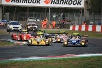 Eindstand Belcar Endurance Championship 2020