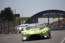 Aston Martin afgestraft door nieuwe BoP