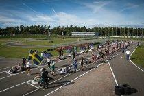Milell en Travisanutto nieuwe wereldkampioenen KZ en KZ2