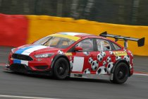 VDS Racing Adventures werkt eerste test af met MARC Cars Focus V8