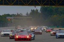 12H Brno: Spannende openingsfase