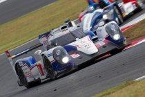 Fuji: Dubbel voor Toyota - podium voor ProSpeed Porsche