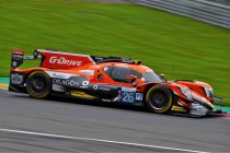 Spa: G-Drive Racing sluit tweede vrije training af als snelste