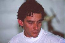 Docu-reeks in de maak over Ayrton Senna