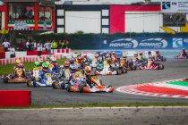 Nederlander Marijn Kremers nieuwe wereldkampioen karting KZ