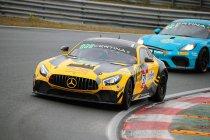 Zandvoort: Nieuwe klassezege voor Selleslagh Racing Team