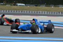 Monaco: Auto GP teammaat van Sam Dejonghe maakt debuut in Formule Renault 3.5