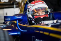Abu Dhabi: Alexander Albon snelst op laatste F2 testdag