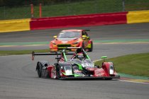 Spa Racing Festival: Derde tijd voor Piessens/Verbergt