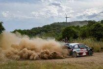 Dubbel voor Toyota - Thierry Neuville opnieuw derde