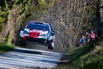 WRC: Kroatië meteen in de geschiedenisboeken
