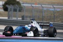 Formula V8 3.5: Paul Ricard: Egor Orudzhev klopt nipt Roy Nissany