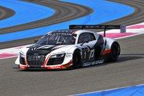 Paul Ricard: Een frustrerend weekend voor het Belgian Audi Club Team WRT