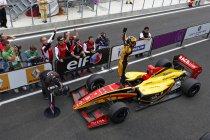 Moscow Raceway: Stoffel Vandoorne opnieuw puntenleider na tweede, dominante zege