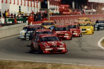 DTM Classic komt naar Circuit Zolder