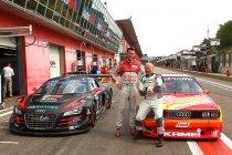 Ook Tourenwagen Revival tijdens Belgian Masters op Circuit Zolder