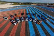29 wagens ingeschreven voor FIA WEC Prologue