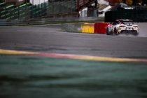 Spa: Eindelijk raak voor Stéphane Lémeret - tweede algemeen podium voor SRT