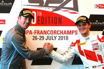 24H Spa: Dries Vanthoor rijdt concurrentie op een hoopje in Superpole